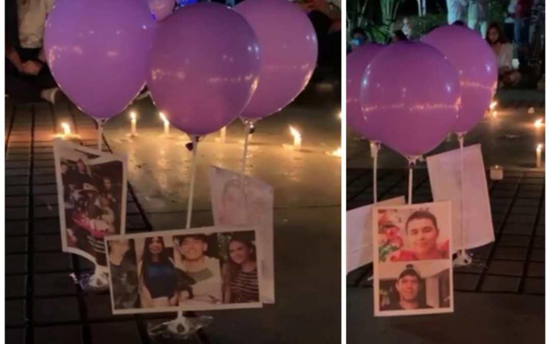 Seis masacres, 20 víctimas mortales en 24 días en Colombia: Indepaz