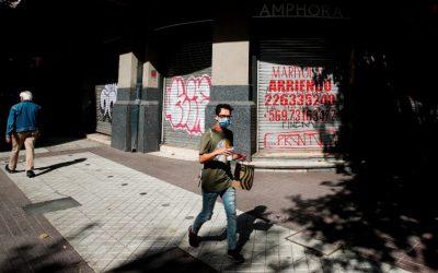 Desde el 5 de abril Chile cierra fronteras por 30 días