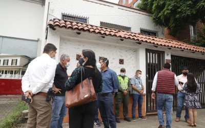 Alcaldia de Cali ofrece recompensa por información sobre armas robadas a empresa de seguridad