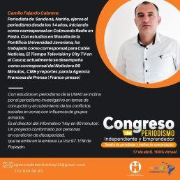 Camilo FAjardo