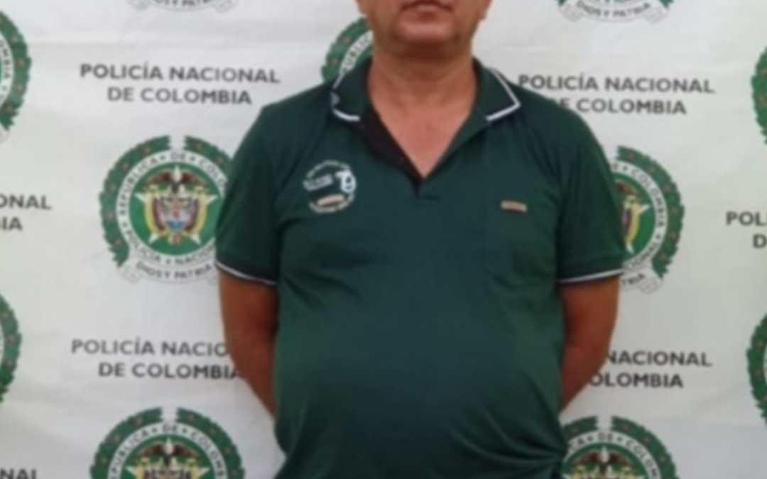 Fiscalía montó show con alias Manolo, el abusador de Niños. No hubo operativo, él se entregó!