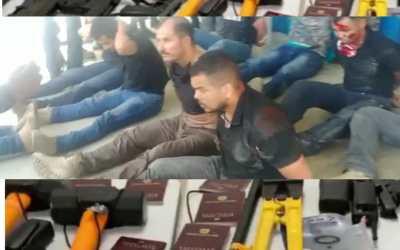 Militares colombianos retirados entre los asesinos del presidente de Haití