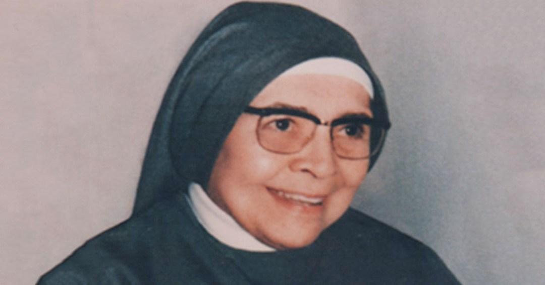María Berenice Duque, la religiosa colombiana que será beatificada por el Vaticano