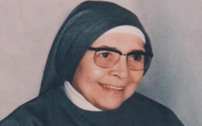 María Berenice Duque, la religiosa colombiana que será beatificada