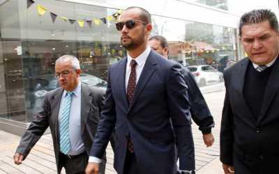 Por vencimiento de términos queda LIBRE abogado de Uribe, Diego Cadena