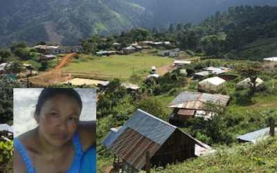 Steffania Muñoz, la décima mujer firmante de paz asesinada en Colombia