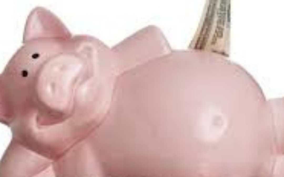 Sí habrá extinción pero de cuentas bancarias inactivas con saldos hasta de $ 92.000