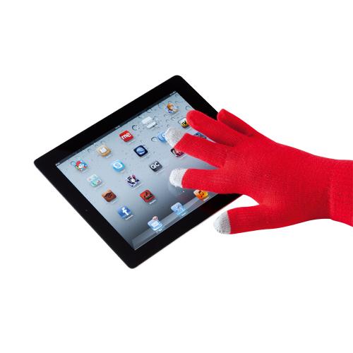 guantes pantallas táctiles