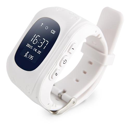 Reloj localizador infantil GPS