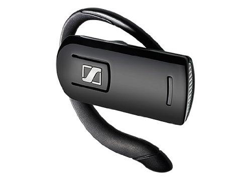 Sennheiser EZX Auriculares con Bluetooth de tipo intra auricular mono 7.5h 10m Negro