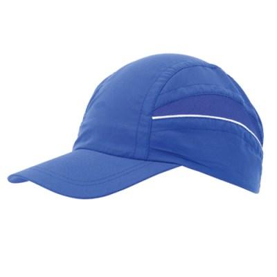 transpirable azul