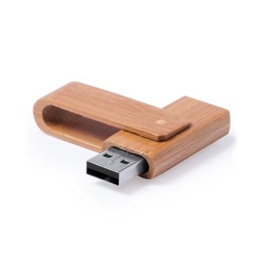 Memoria USB 16GB – Agencia de Publicidad, León
