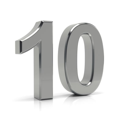 10de10.com dominio premium Agencia Internet