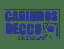 Cliente - Carimbos Decco