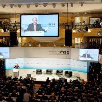 Conferência de Segurança de Munique vê ordem liberal mundial ameaçada