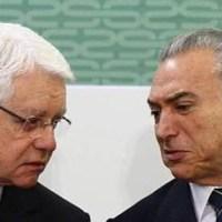 Prisão de Temer e Moreira Franco causa adiamento na tramitação da reforma da Previdência