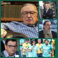 Liberais abandonam Bolsonaro e atacam Olavo de Carvalho
