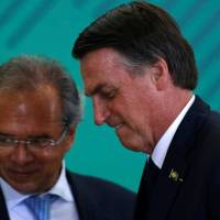 Oh o gás! - Governo Bolsonaro  autoriza Petrobras aumentar preço do gás de cozinha em 5% nas refinarias