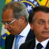 NACIONAL ENTREGUISMO - Com manobra jurídica, direção da Petrobrás fatia empresa para acelerar venda
