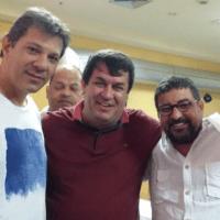PT indica vice de candidato de Bolsonaro em Itaboraí