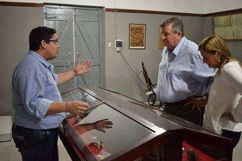 APERTURA DEL PASEO DE LOS MUSEOS