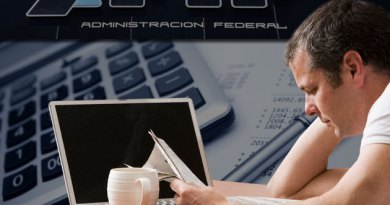 """La AFIP prepara una fuerte embestida contra los monotributistas que """"evitaron"""" recategorizarse"""