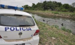 Joven de 23 años se ahogo tras caer en una represa