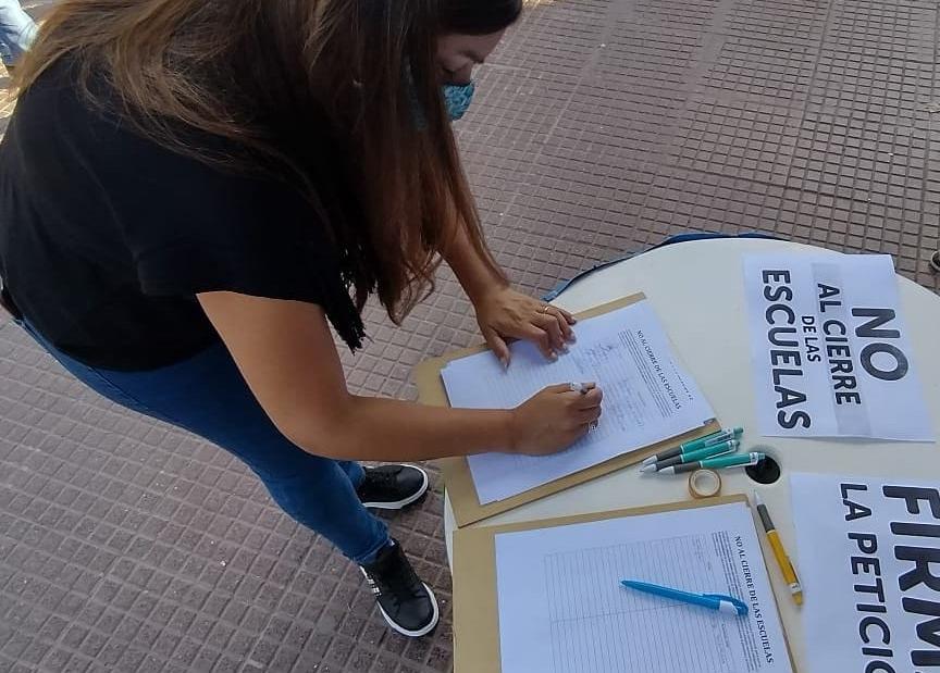 Concejal Avejera - Escobar