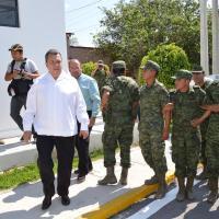 """""""El Chaparro y Los Ardillos se disputan la plaza en Chilapa"""": Aguirre"""