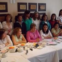 """Mujeres priistas realizan un """"destape masivo"""" con miras al 2015… pero se muestran conformistas"""