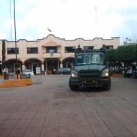 """""""La maña sigue aquí""""; dicen en Taxco, Arcelia y Teloloapan"""