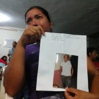 Dolor y esperanza; la realidad de familias de cientos de desaparecidos en Iguala