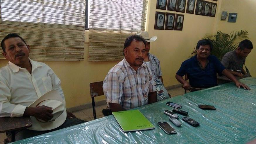 Comisarios Chilapa 6