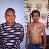 Detienen a dos asalta-Oxxo´s en Chilpancingo