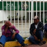 Alianza PRI-narco desapareció a 16 personas en Zitlala; denuncian pobladores ante la PGR