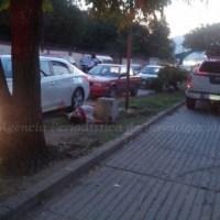 Asesinan a sobrino del cronista Emilio Fernando Alonso, en Iguala
