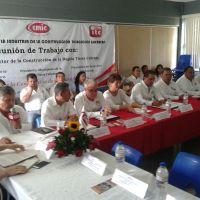 Plan Nuevo Guerrero no se reflejó en Tierra Caliente: Constructores