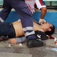 Atropellan a un hombre en estado de ebriedad, en Chilpancingo