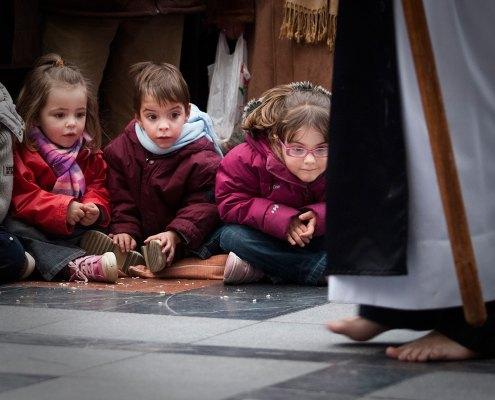 Semana Santa en Valladolid - Photogenic Agencia Gráfica