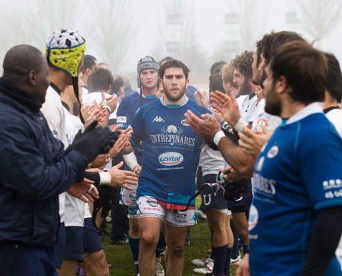 VRAC Rugby - Photogenic Agencia Gráfica