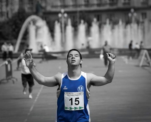 Atletismo - Photogenic Agencia Gráfica