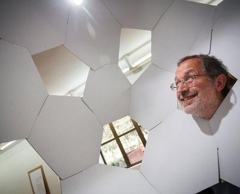 Manuel Saravia, concejal del Ayuntamiento de Valladolid