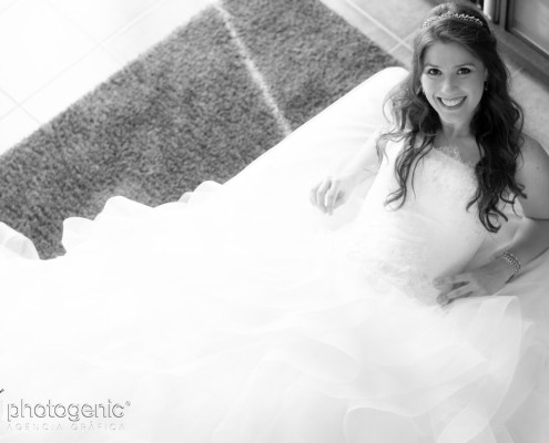 Vestidos de novia Photogenic