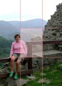 Nociones fotográficas- Composición y encuadre