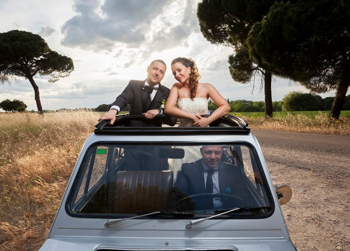 fotos de boda - Alicia y Jacobo - Photogenic Agencia Gráfica
