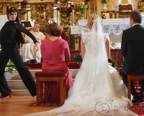 La banda sonora de tu boda photogenic