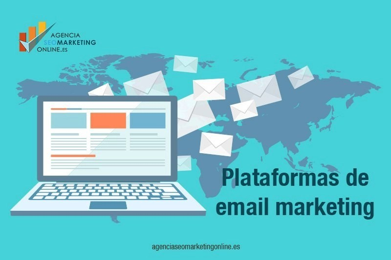 plataformas email marketing