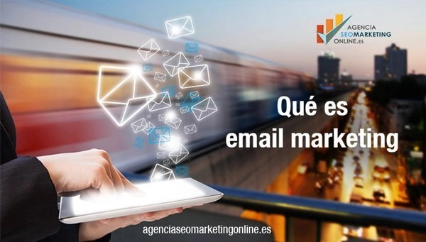 Qué es email marketing
