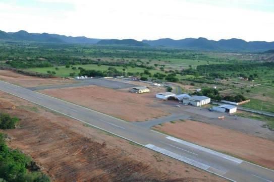 Aeroporto de Guanambi