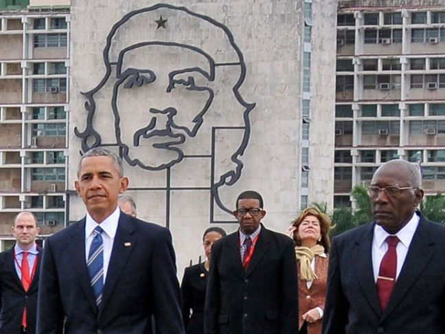 embargo a Cuba